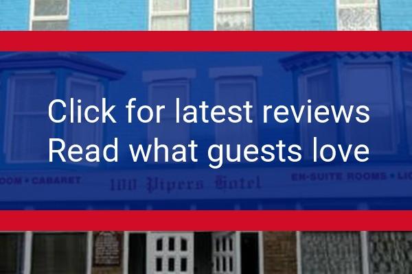 100pipershotel.co.uk reviews