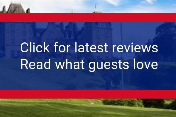 athollpalace.com reviews