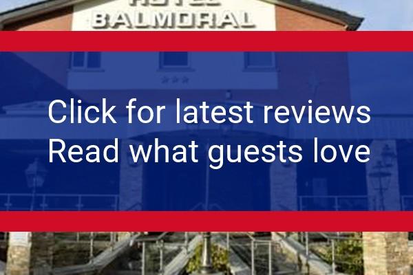 balmoralhotelbelfast.co.uk reviews
