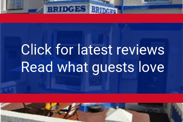 bridgesguesthouse.co.uk reviews