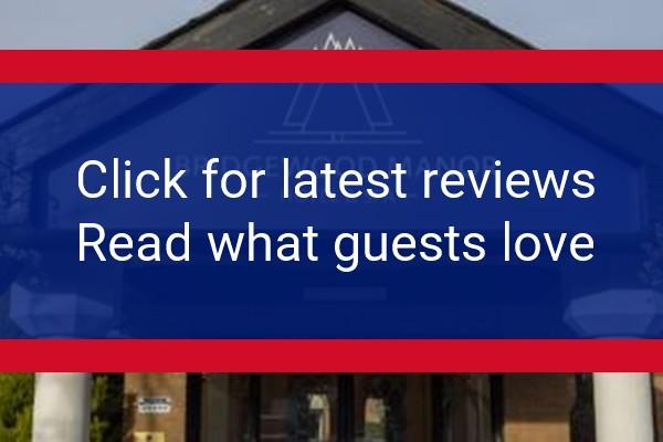 bridgewoodmanorhotel.com reviews