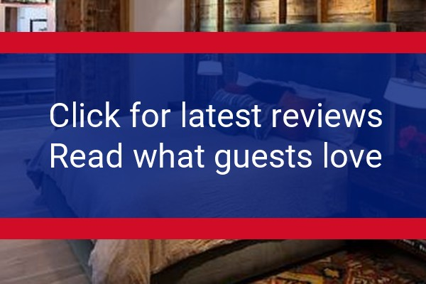 californialodge.co.uk reviews