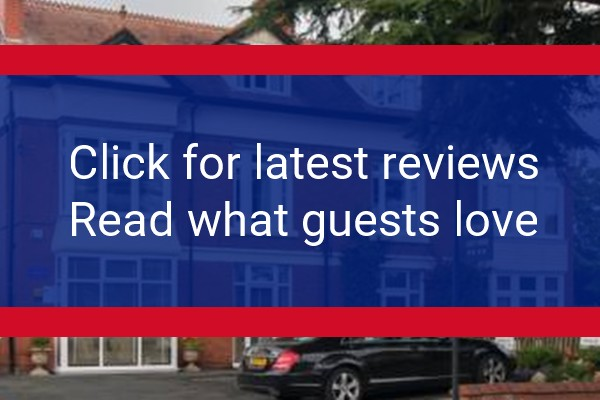 clairmontguesthouse.co.uk reviews