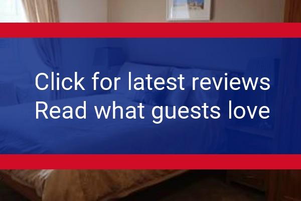 counthousecottagebandb.co.uk reviews