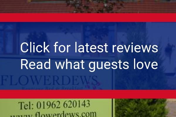 flowerdews.com reviews