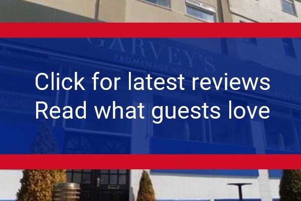 garveyshotel.com reviews