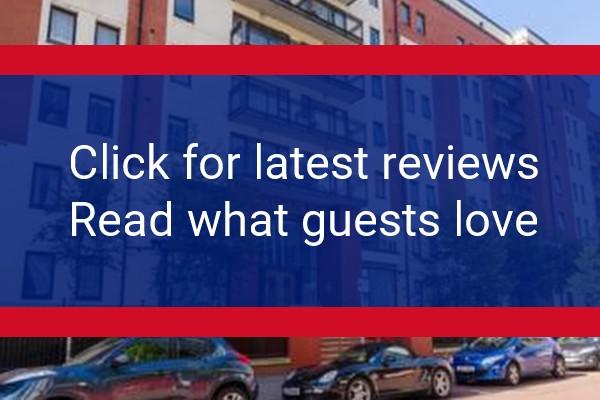 giantservicedapartments.com reviews