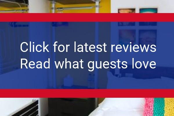 guestandthecity.co.uk reviews