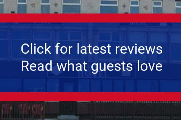 harlands-hotel-blackpool.co.uk reviews