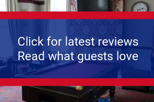 hilbrehotel.co.uk reviews