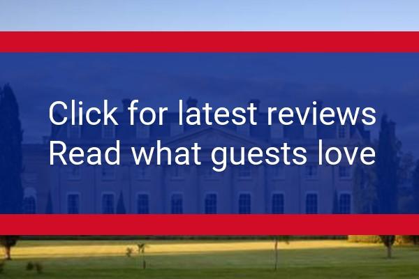 ickworthhotel.co.uk reviews