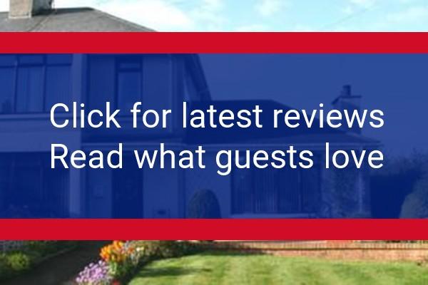 kenmarbedandbreakfast.com reviews