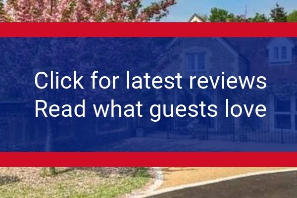 rectorycoachhouse.co.uk reviews