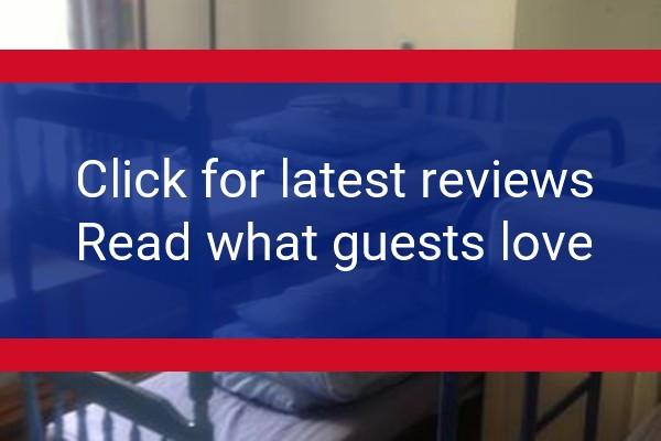 ricks-causeway-coast-hostel.com reviews