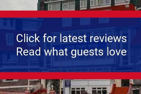 stadecourthotel.co.uk reviews