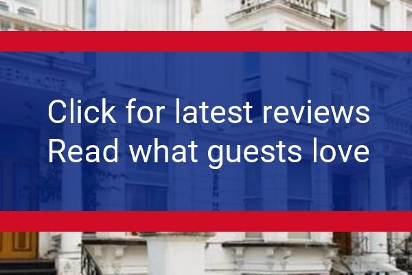 stjosephhotel.co.uk reviews