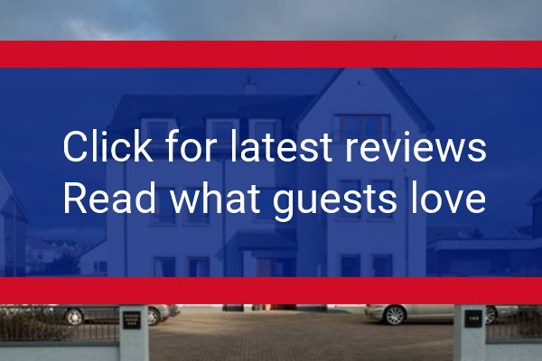 strandguesthouse.com reviews