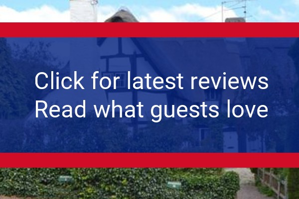 stratfordholidaylet.co.uk reviews