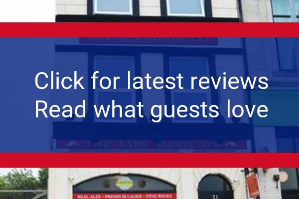theladyhamilton.com reviews