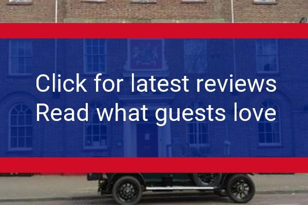 thelondesborougharms.com reviews