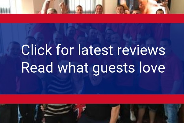 thenorwoodhotel.com reviews