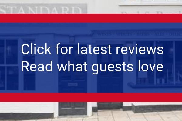 thestandardinnrye.co.uk reviews
