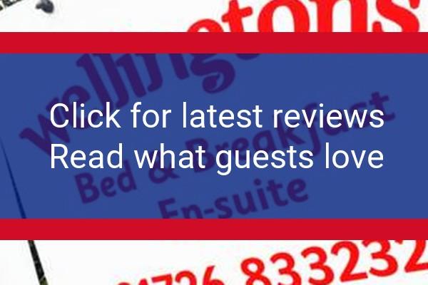wellingtons-fowey.co.uk reviews