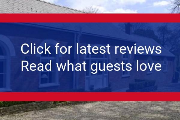 westhouse-bandb.co.uk reviews