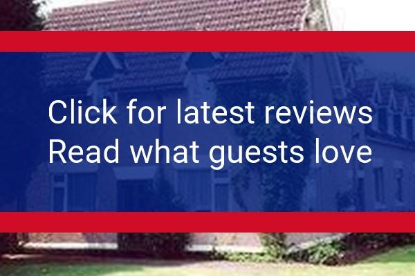 yeoldestationguesthouse.co.uk reviews